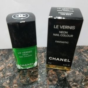 CHANEL Makeup - Authentic chanel electric